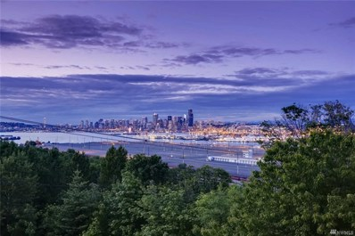 3213 SW Hinds St, Seattle, WA 98126 - MLS#: 1305141