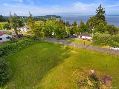 Lot A Alaska Ave E, Port Orchard, WA 98366 - MLS#: 1305161