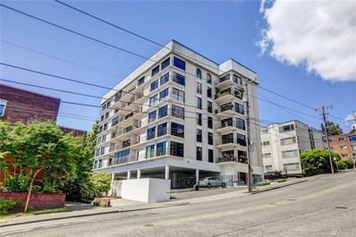 1001 QueenAnne Ave N UNIT 301, Seattle, WA 98109 - MLS#: 1305169