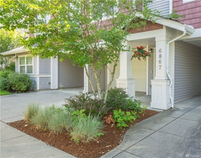 6867 Holly Park Dr S UNIT J2, Seattle, WA 98118 - MLS#: 1305234