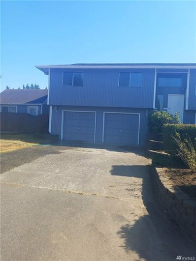 3820 158th St Ct E, Tacoma, WA 98446 - MLS#: 1305237