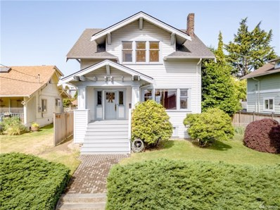 2121 41st Ave SW, Seattle, WA 98116 - MLS#: 1305242
