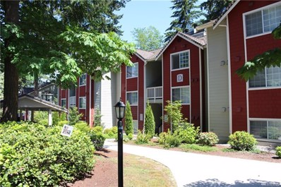 15433 Country Club Dr UNIT D104, Mill Creek, WA 98012 - MLS#: 1305250