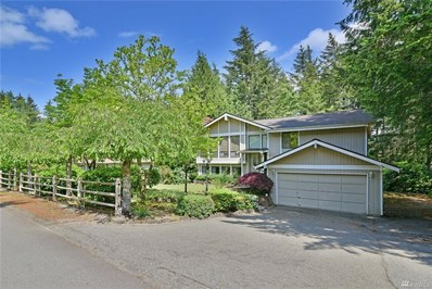 517 SW Little Tree Cir, Port Orchard, WA 98367 - MLS#: 1305255