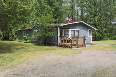 28307 32nd Ave E, Spanaway, WA 98387 - MLS#: 1305261