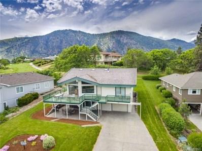 105 Chelan View Dr, Manson, WA 98831 - MLS#: 1305265