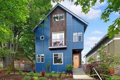 2309 N 65th St, Seattle, WA 98103 - MLS#: 1305274