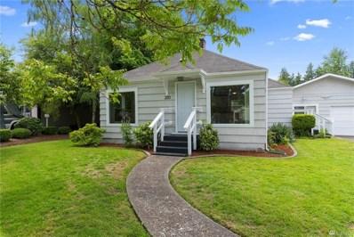 320 106th St S, Tacoma, WA 98444 - MLS#: 1305372