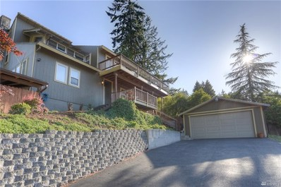 1304 May Ave, Shelton, WA 98584 - MLS#: 1305380