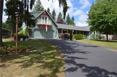 16019 Lawrence Place SE, Yelm, WA 98597 - MLS#: 1305383