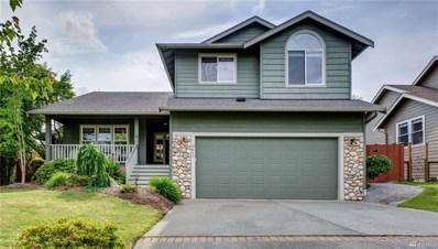 3617 Westridge Place, Bellingham, WA 98226 - MLS#: 1305403
