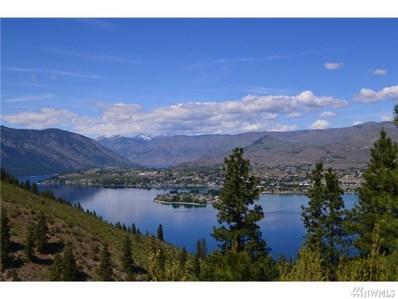 Bear Mountain Rd, Chelan, WA 98816 - MLS#: 1305513