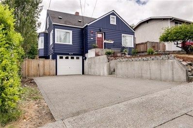 1034 E 46th St, Tacoma, WA 98404 - MLS#: 1305531