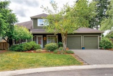 23423 SE 239th Ct, Maple Valley, WA 98038 - MLS#: 1305535