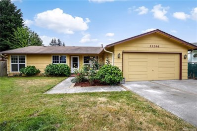 33246 37th Ave SW, Federal Way, WA 98023 - MLS#: 1305596