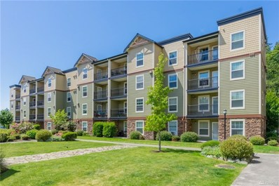 690 32nd St UNIT B308, Bellingham, WA 98225 - MLS#: 1305608