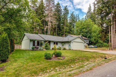 1666 Vine Maple Lane, Camano Island, WA 98282 - MLS#: 1305690