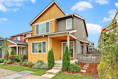 873 SW 96th Place, Seattle, WA 98106 - MLS#: 1305699