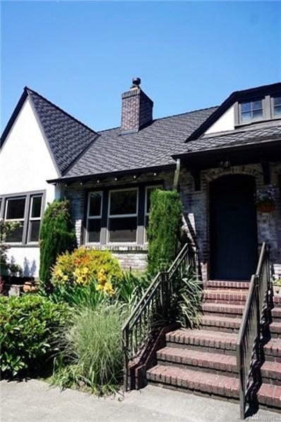 804 E Allison St, Seattle, WA 98102 - MLS#: 1305710