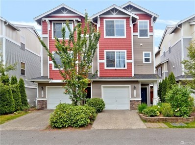 316 126th Place SE UNIT B, Everett, WA 98208 - MLS#: 1305729