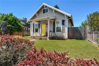 6216 S Oakes St, Tacoma, WA 98409 - MLS#: 1305802