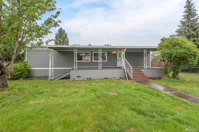 129 Butte Ave, Pacific, WA 98047 - MLS#: 1305810
