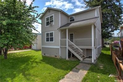 8231 Silva Ave SE, Snoqualmie, WA 98065 - MLS#: 1305825
