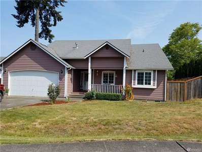 15716 92nd Ct SE, Yelm, WA 98597 - MLS#: 1305830