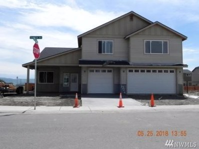 1706 E Seattle Ave, Ellensburg, WA 98926 - MLS#: 1305836