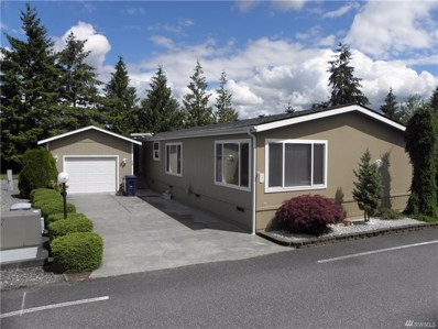 14727 43rd Ave NE UNIT 19, Marysville, WA 98271 - MLS#: 1305905