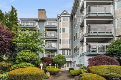 6920 California Ave SW UNIT 21, Seattle, WA 98136 - MLS#: 1305953