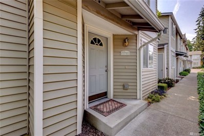 21206 48th Ave W UNIT D, Mountlake Terrace, WA 98043 - MLS#: 1305964