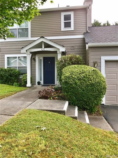 1230 Weaver Rd NW UNIT C7, Bainbridge Island, WA 98110 - MLS#: 1305977