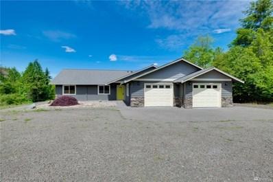 121 E Lonesome Creek Rd, Shelton, WA 98584 - MLS#: 1305981