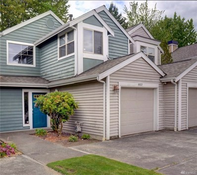 9007 158th Place NE UNIT 2504, Redmond, WA 98052 - MLS#: 1306051