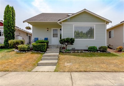 17913 109th St Ct E, Bonney Lake, WA 98391 - MLS#: 1306071