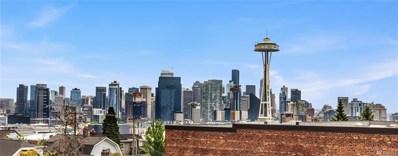 1 Ward St UNIT 11, Seattle, WA 98109 - MLS#: 1306129