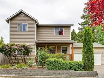 510 Rose Way, Everett, WA 98203 - MLS#: 1306134