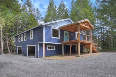 14630 Holly Rd, Seabeck, WA 98380 - MLS#: 1306152