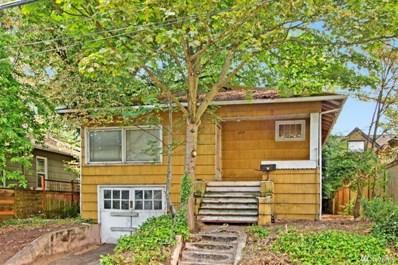 4219 Interlake Ave N, Seattle, WA 98103 - MLS#: 1306204