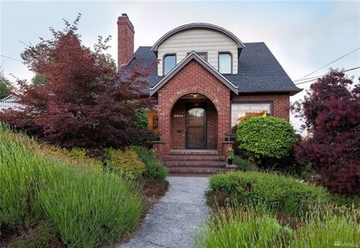 3014 SW Andover St, Seattle, WA 98126 - MLS#: 1306267