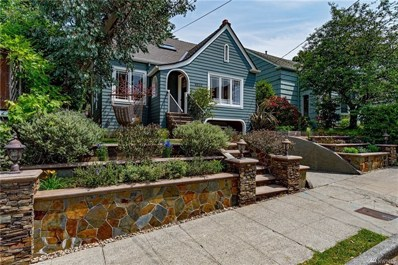 5520 Canfield Place N, Seattle, WA 98103 - MLS#: 1306270