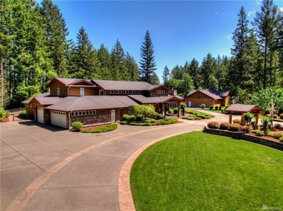 2161 E Island Lake Dr, Shelton, WA 98584 - MLS#: 1306295