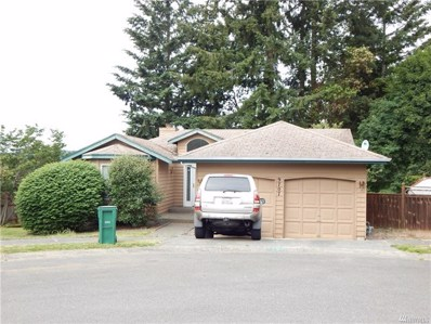 9707 Clipper Place NW, Silverdale, WA 98383 - MLS#: 1306348