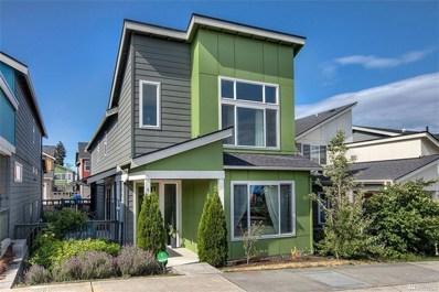 860 SW 97th St, Seattle, WA 98106 - MLS#: 1306356