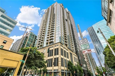 819 Virginia St UNIT 1703, Seattle, WA 98101 - MLS#: 1306357