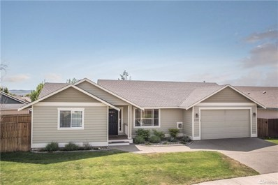 1707 N Bluegrass Lane, Ellensburg, WA 98926 - MLS#: 1306360