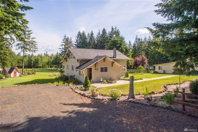 804 Ceres Hill Rd, Chehalis, WA 98532 - MLS#: 1306368