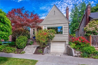 2564 24th Ave E, Seattle, WA 98112 - MLS#: 1306458