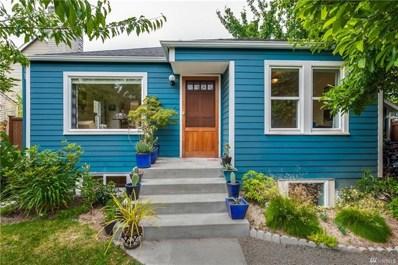 6053 Fauntleroy Wy SW, Seattle, WA 98136 - MLS#: 1306489